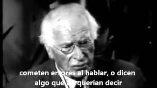 La Teoría General de los Complejos - Carl G. Jung