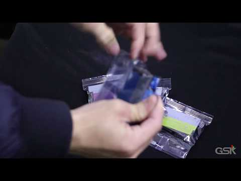 How to replace Ink Cartridge on Epson WF-2630 Printer &Printing Test