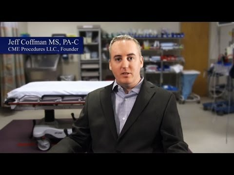 2013 CME Procedures Intro Compilation