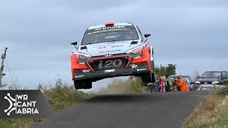 WRC Rally Deutschland Germany 2016 | Maximum Attack & Mistakes