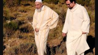 Anger by Sheikh Hamza Yusuf 1/5