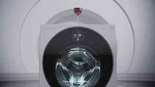 LG SIGNATURE Washer/Dryer Combo