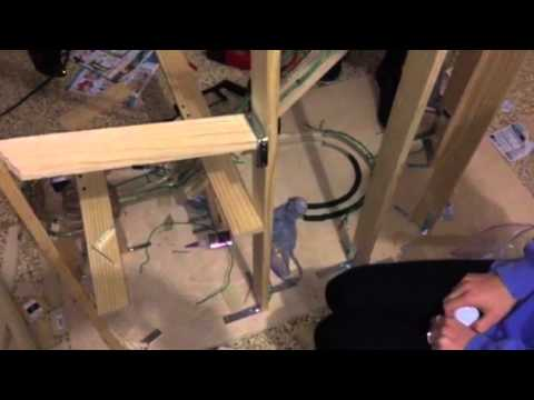 PCA AP Physics Roller Coaster Project Jungle