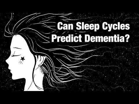 Can Sleep Cycles Predict Dementia?