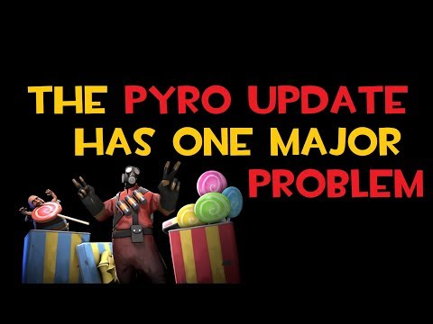 The Pyro Update has one major problem: Here's how to fix it!