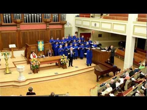 The Gettysburg Anthem by Alan Gershwin.