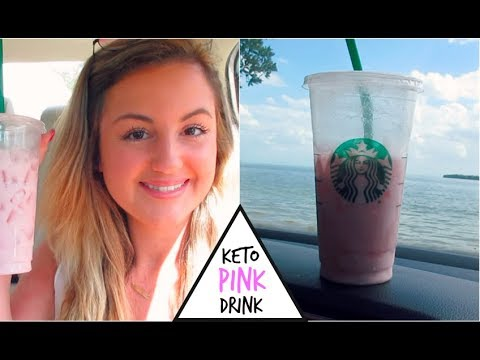 HOW TO ORDER KETO AT STARBUCKS ☕️