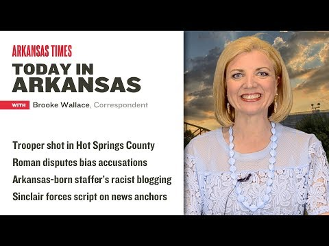 Today in Arkansas: Medical marijuana commissioner disputes accusations of bias