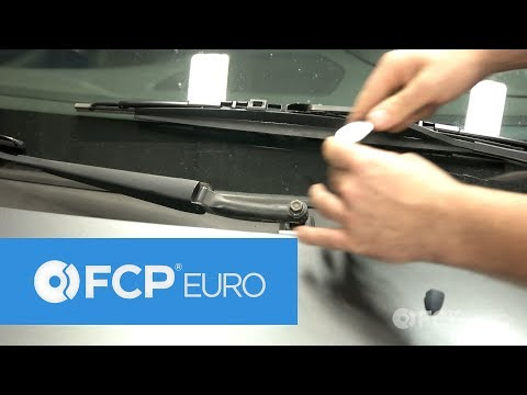 How To Improve Your Early Model P2 Volvo Wipers