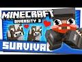 A BABBY Minecraft Diversity 3 Part 12