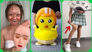 New Gadgets!😍Smart Appliances, Kitchen/Utensils For Every Home🙏Makeup/Beauty🙏Tik Tok China #143