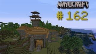 Let's Play Minecraft #162 - Vorerst mal pausiert