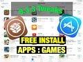 APPS STORE : Tweaks 9.3.3 Buy apps FREE CYDIA