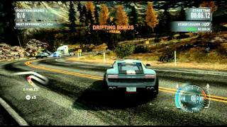 Need For Speed: The Run - Walkthrough Gameplay Part 9 [HD] (X360/PS3/PC)