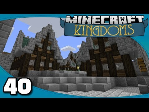 Kingdoms II - Ep. 40: Dealing With Stress