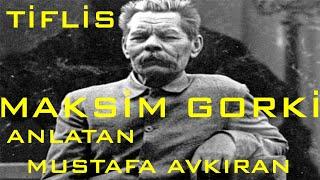Download Kentler ve Gölgeler - Tiflis - Maksim Gorki (Mustafa Avkıran) Video