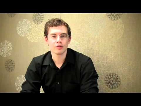 A message from Christopher Paolini