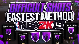 NBA 2K19 - HOW TO REP UP SUPER FAST AND EASY! PARK REP EXPLAINED