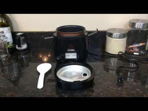 Perfect Cooker Review