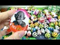 Kinder SMEAGOL Surprise Eggs Unboxing The Lord Of The Rings SMEAGOL Is Back