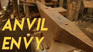 Anvil Envy