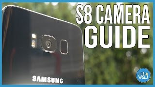 40+ Samsung Galaxy S8 & S8+ Camera Tips and Tricks: The Complete Guide