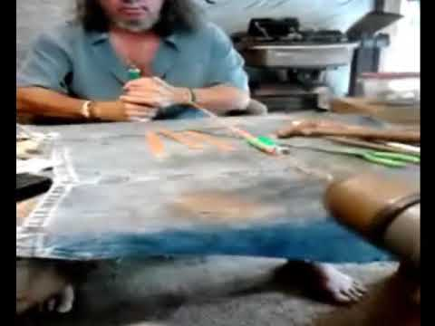 How To Make A 1hr Copper Bracelet