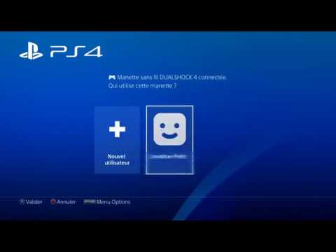 Secondary PS4 Account - Play-Start.com