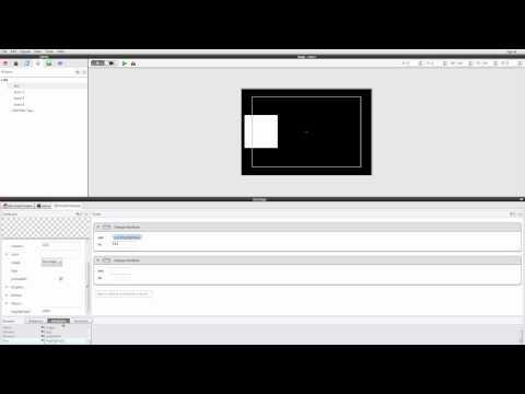 Intro to windows GameSalad Creator video tutorial
