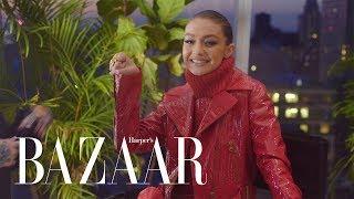 Gigi Hadid Shares 5 Things You Didn