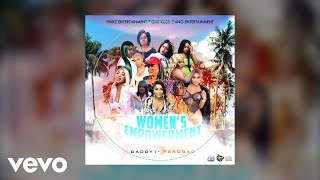 Daddy1 - Women's Empowerment (Official Audio)