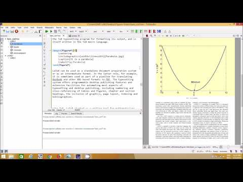 Working with Figures in IEEE Latex Template