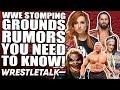 EVERY WWE Stomping Grounds Rumour Return amp Surprise WrestleTalk