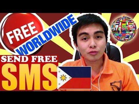 FREE SMS WORLDWIDE: Tagalog Tutorial (Must SEE!) EDGAR BRYAN FUENTES GEVELA