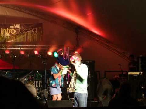 London Luton Summer Festival DSCF0927