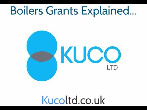 Free Boiler Grants explained