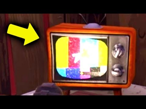 what the fortnite tv really means... (NO TILTED TOWERS METEOR?)
