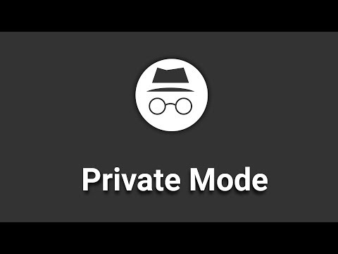 How to Auto Start Any Web Browser in Private Mode