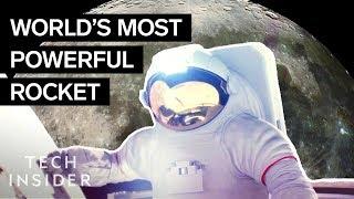 NASA's $30 Billion Moon Return Mission, Explained | Beyond Earth