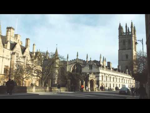 Oxford Letting Agent and Property Management College and County