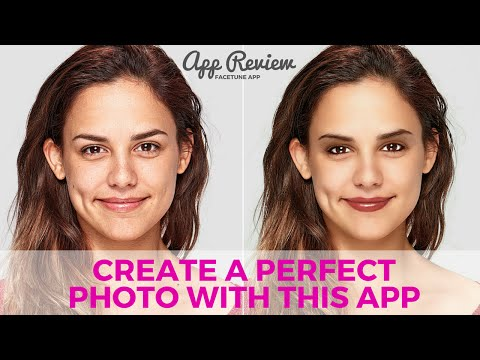 Facetune App Review - How To Airbrush Photos & Create Flawless Pictures