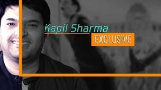 Teaser: Kapil Sharma's MOST Honest & Candid Interview   Firangi
