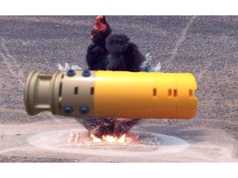 LEGO MAKING: Flash Bang