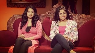 Onnum Onnum Moonu | Ep 152 - Sweet chat with Chandini Sreedharan & Hanna Reji | Mazhavil Manorama