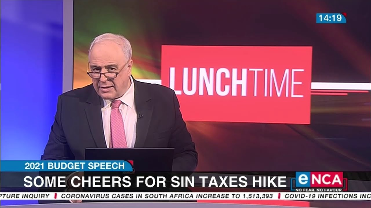 Budget Speech | Some cheer for sin taxes hike