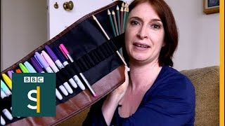 What to pack if you're going into a mental health unit (Like Minds Ep3) BBC Stories
