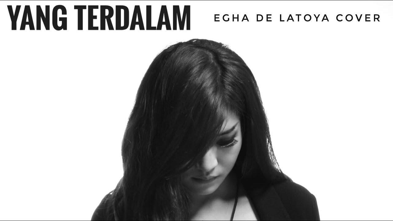 EGHA DE LATOYA - YANG TERDALAM (NOAH) - LIVE ACOUSTIC