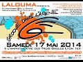 """Lalouma - """"Groove dans l'arène"""" - 17 Mai 2014"""