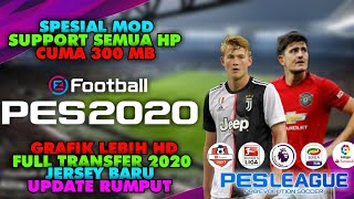5 minutes, 37 seconds) Fts Mod Pes 2020 Video - PlayKindle org