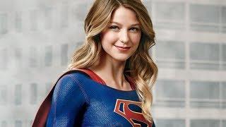 How Melissa Benoist Got Ripped For Supergirl